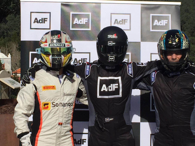 AdF Racing / Golf