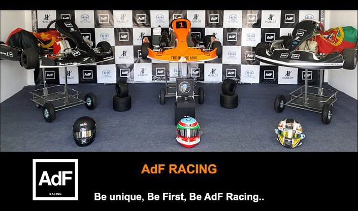 AdF Racing - Be unique, Be First, Be AdF Racing...